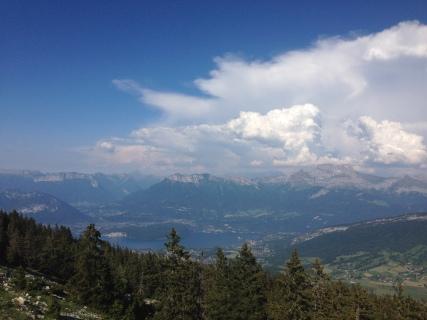 Mont Semnoz